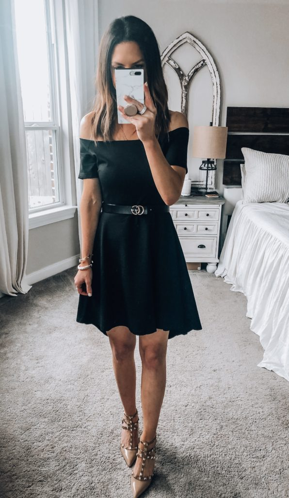 Amazon High Low Dress