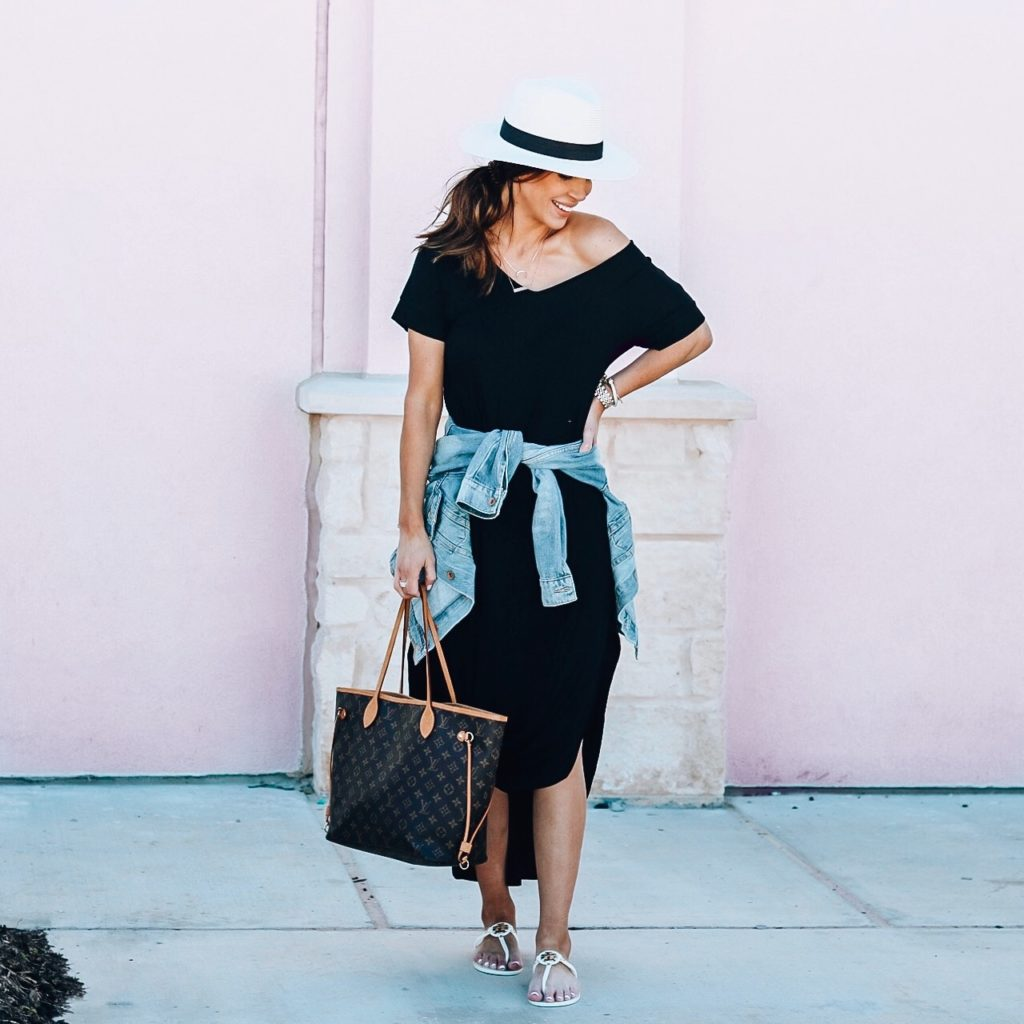 Spring Maxi Dress from Amazon