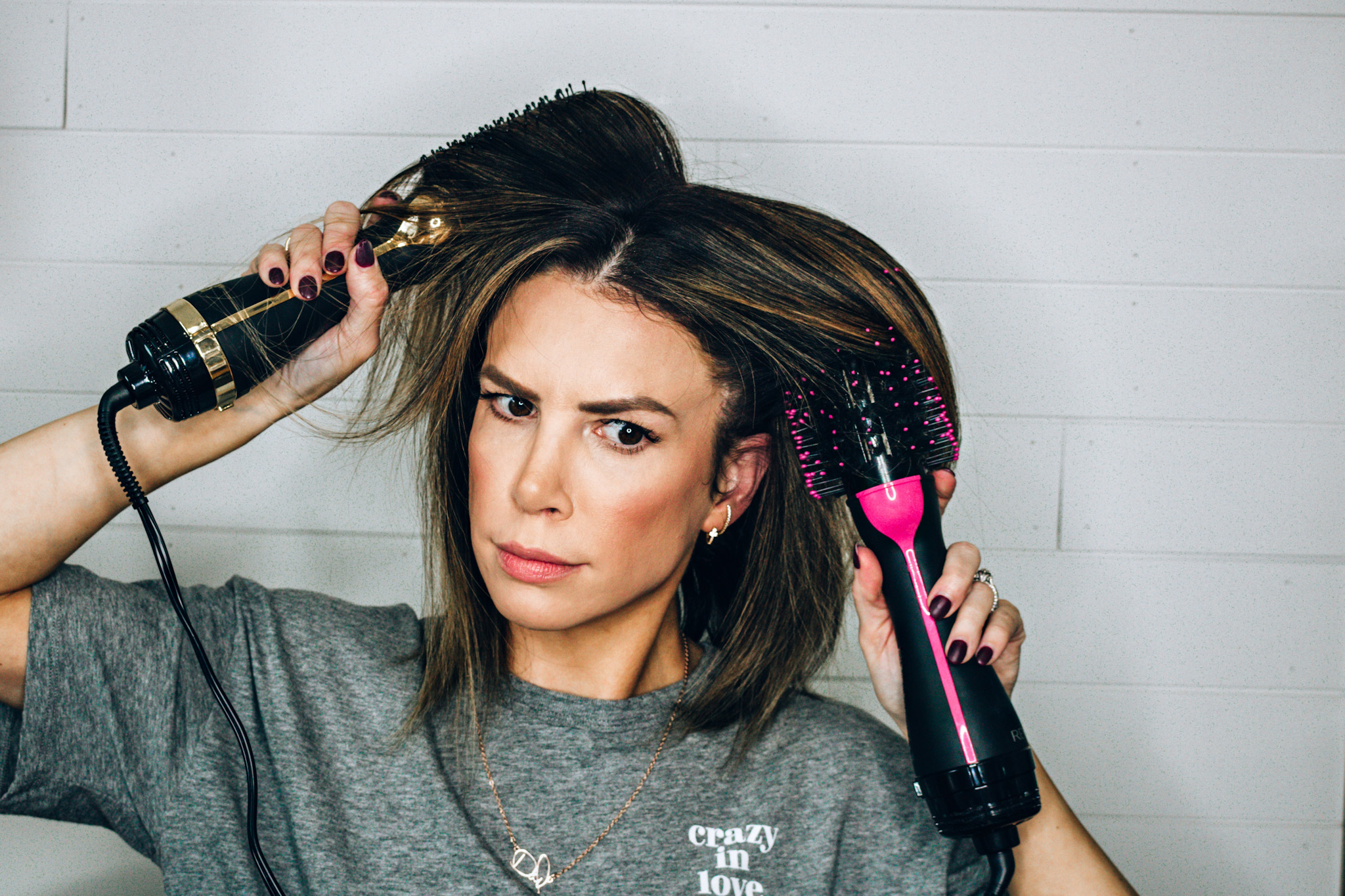 revlon vs hot tools hair dryer